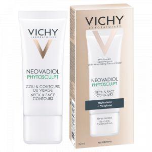 Vichy Neovadiol Phytosculpt Crème Cou et Contours du Visage 50ml