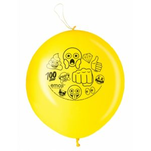 2 ballons punching ball Emoji