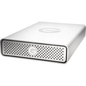 G-Technology Disque Dur G-Drive USB-C 4Tb