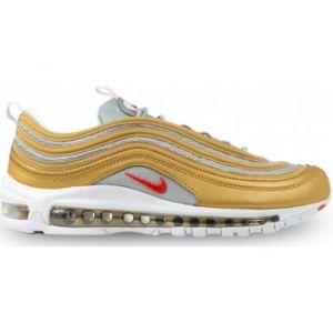Nike Chaussures BV0306-700 AirMax97 Doré - Taille 41,43,44