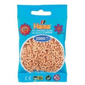 Hama Sachet de 2000 mini perles à repasser