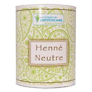 L'Herbier de Gascogne Henné Neutre 100g