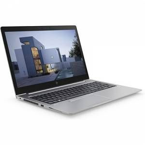 "HP ZBook 15u G5 - 15,6"" FHD i7 16 Go 512 Go AMD Radeon WX 3100 - 2ZC06ET"