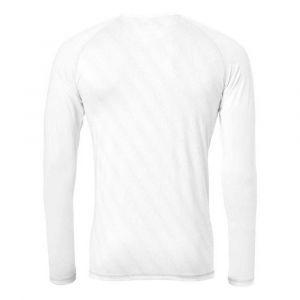 Kettler Vêtements intérieurs Attitude Longsleeve - White - Taille XXL