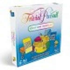 Hasbro Trivial Pursuit - Édition Famille