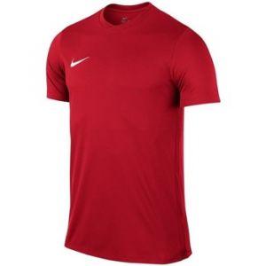 Nike Maillot à Manches Courtes Park VI XXL Rot (University Red/White)