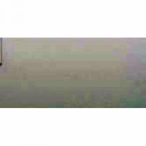 Uni Ball PWE-8K BL - Marqueur craie Chalk, pointe biseautée 8 mm, blanc