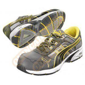 Puma 64256-44 - Chaussures de sécurité running pointure 44