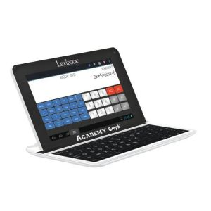 "Lexibook MFGC177FR - Calculatrice android Power Academy Graph 7"" avec clavier"