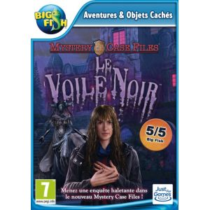 Mystery Case Files : le Voile Noir [PC]