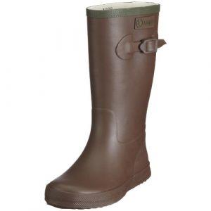 Aigle Perdrix - Botte de pluie - Mixte enfant, Brun, 36 EU