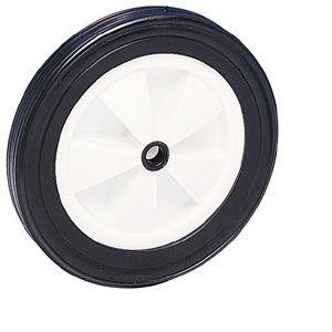 Guitel Roue légère superplastic diam 150mm axe 20mm