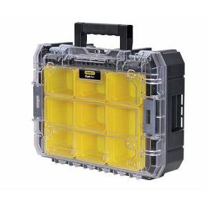 Stanley FMST1-71970 - Malette organiseur 7 compartiments amovibles FatMax