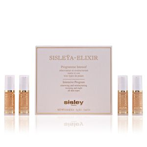 Sisley Sisleÿa-Élixir - Programme intensif rénovateur et restructurant matin et soir