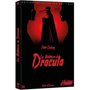 Les maîtresses de dracula [Combo Collector Blu-ray + DVD]