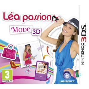 Léa Passion Mode 3D [3DS]