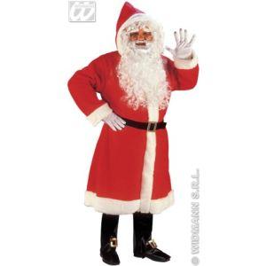 Widmann Déguisement du Père Noël complet luxe