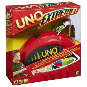 Mattel Uno Extrême