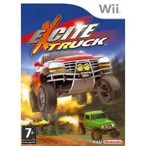 Excite Truck [Wii]