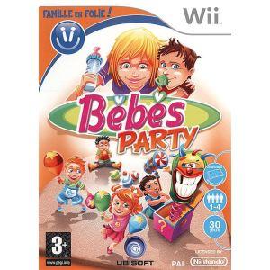 Bébés Party [Wii]