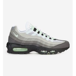 Nike Chaussure Air Max 95 pour Homme - Blanc - Taille 41 - Male