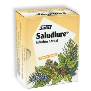 Salus Infusion Saludiure 15 Enveloppes