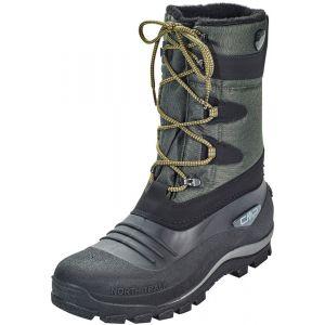 CMP Campagnolo Nietos Boots de neige Homme, jungle EU 46 Chaussures trekking & randonnée