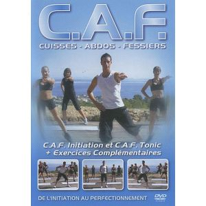 C.A.F. Cuisses Abdos Fessiers