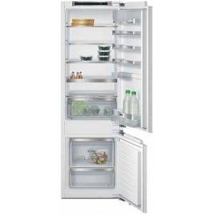 Siemens KI87SAD30 - Réfrigérateur combiné intégrable