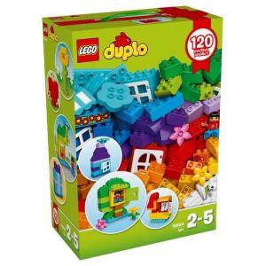Duplo 10854 - Ensemble de 120 briques