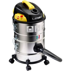 Lavor Ashley Kombo - Aspirateur cuve 4 en 1