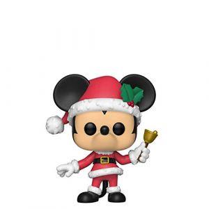 Funko Figurine Pop Disney Holiday Mickey