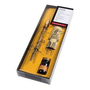 Herbin 28000T Set de Calligraphie L'écriture Egyptienne