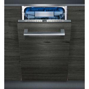 Siemens sr656x01te - Lave-vaisselle 10 couverts IQ500 Speedmatic