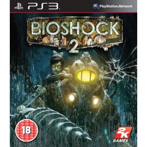 Bioshock 2 [import anglais] [PS3]