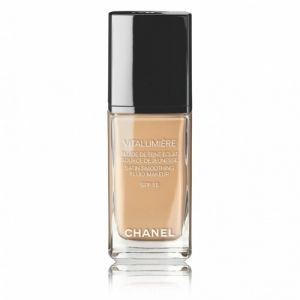 Chanel Vitalumière n°20 Clair Cameo - Fluide teint éclat source de jeunesse SFP15