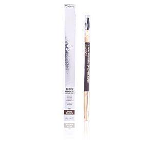 Lancôme Brôw Shaping 08 Dark Brown - Crayon poudre dessine les sourcils