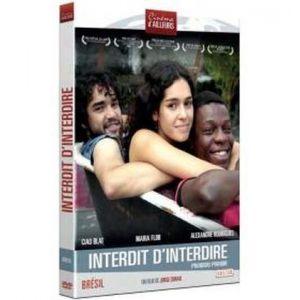 Interdit d'interdire [DVD]