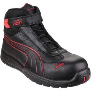 Puma Safety Chaussures hautes de sécurité Daytona Mid S3 HRO SRC Taille 47
