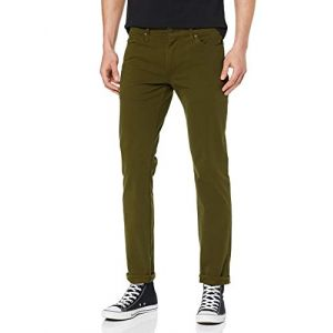 Levi's 511 Slim Fit Men foragers green