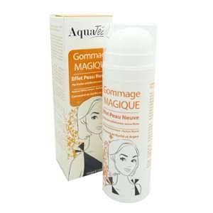 Aquatéal Gommage magique effet peau neuve 150ml