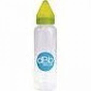 dBb Remond Biberon polypropylène Regul'air Clear 270 ml tétine non silicone