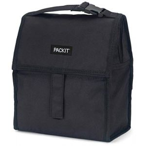 Packit Sac isotherme lunch bag noir