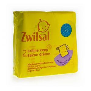 Zwitsal Savon crème