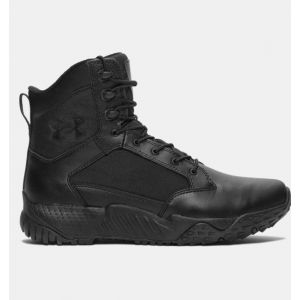 Under Armour Boots UA Stellar Tactical pour homme Black - Taille 44.5