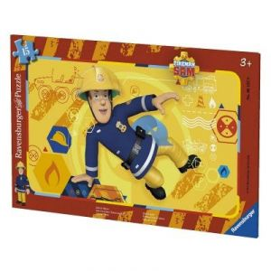 Ravensburger Puzzle Sam le pompier (15 pièces)