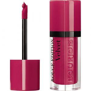 Bourjois Rouge Edition Velvet 13 Fu(n)chsia - Rouge à lèvres
