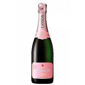 Lanson Champagne AOP, rosé