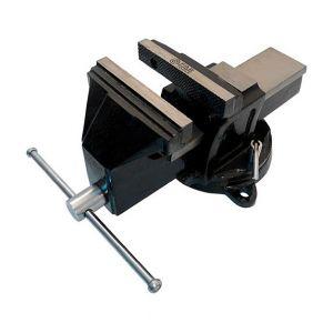 Far Tools PRO - ETO 150 Etau 150 mm en fonte à base rotative - 111452