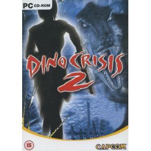 Dino Crisis 2 [PC]